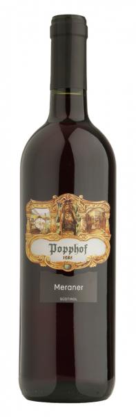 Vernatsch Meraner Hügel 2018 - Weingut Popphof