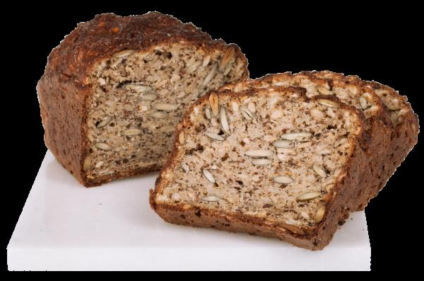 Kraftbrot Bio Pane proteico - Ultner Brot