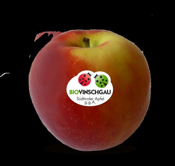 Crimson Crisp Apfelkiste Bio - VI.P