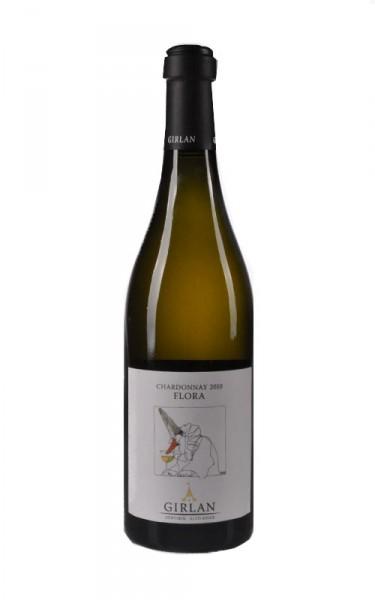 Chardonnay Flora 2015