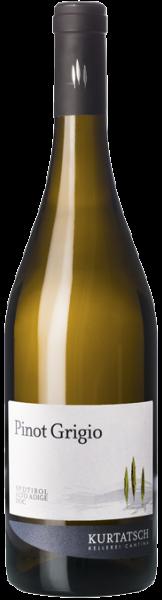 Pinot Grigio 2019 - Kellerei Kurtatsch
