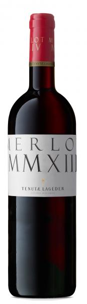 """Merlot """"MCM"""" Bio 2016 - Alois Lageder"""