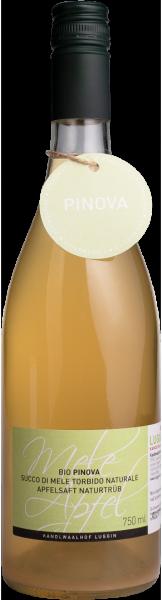 Apfelsaft Pinova Bio - Luggin
