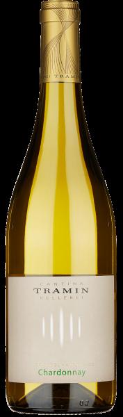 Chardonnay 2018 - Kellerei Tramin