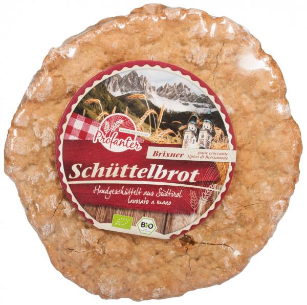Brixner Schüttelbrot Bio - Naturbackstube Profanter