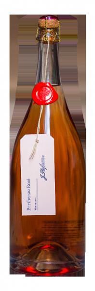 Sekt Brut Rosé Classico Barthenau - Weingut J. Hofstätter