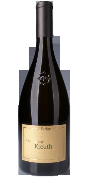 "Chardonnay ""Kreuth"" 2018 - Kellerei Terlan"