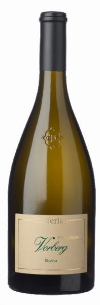 "Pinot Bianco Riserva ""Vorberg"" 2017 - Kellerei Terlan"
