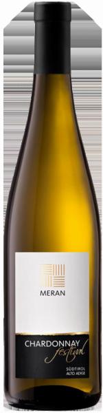 "Chardonnay ""Festival"" 2018 - Kellerei Meran"