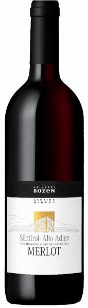 Merlot 2019 - Kellerei Bozen