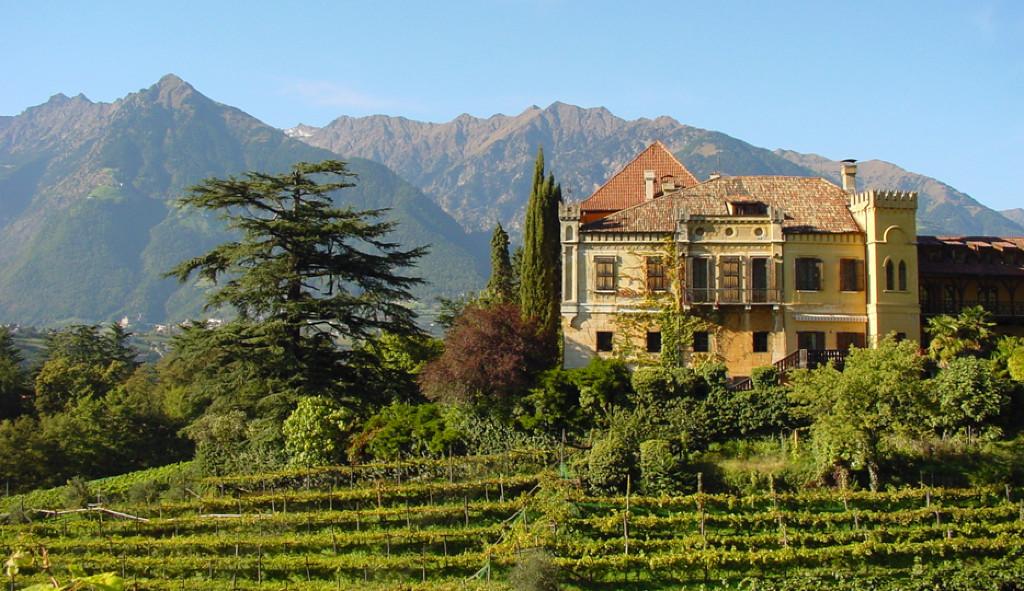 Weingut Schloss Rametz