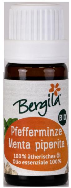 Pfefferminzöl Bio