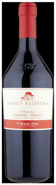 "Cabernet Merlot Riserva ""Sanct Valentin"" 2015"