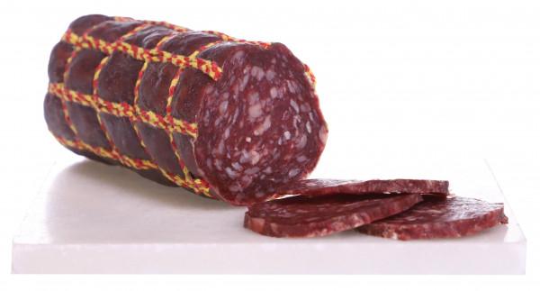 Rinder Beef Salami - Metzgerei Steiner