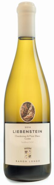 """Cuvée Bianco """"Liebenstein"""" 2018 - Weingut Baron Longo"""