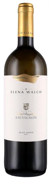 "Sauvignon Vigna ""Castel Ringberg"" 2019 - Weinkellerei Elena Walch"
