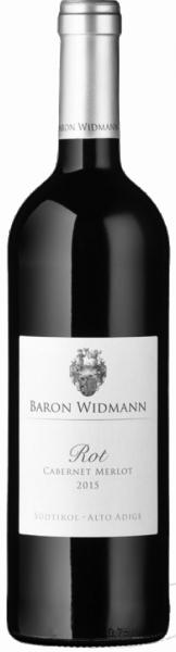 Cuvée Rosso 2017 - Baron Widmann