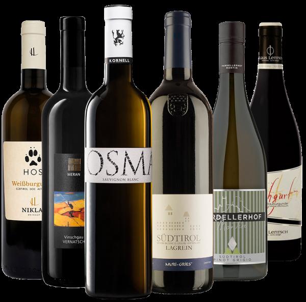 """""""A tutto vino"""" - Meraner Weinhaus"""