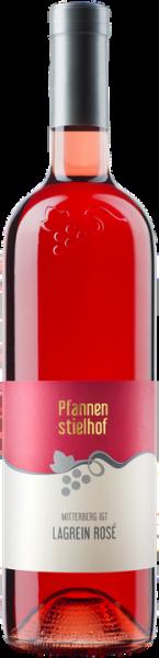 Lagrein Rosé 2019 - Weingut Pfannenstielhof