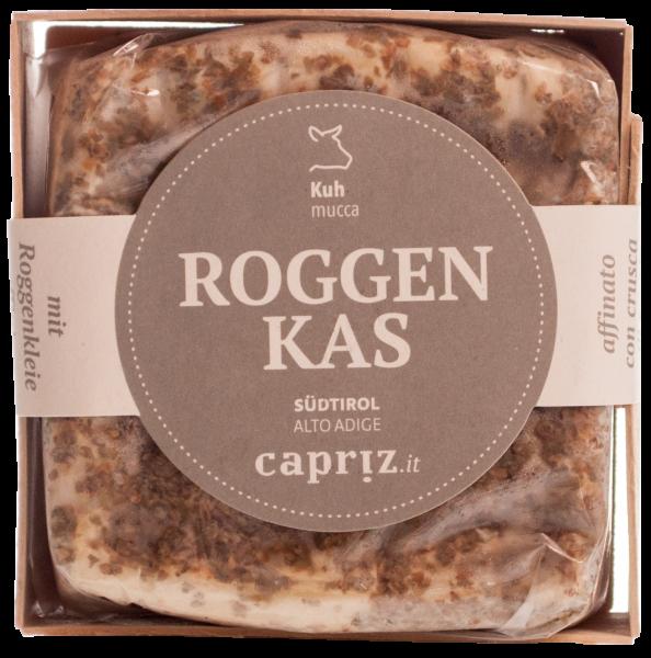 "Formaggio molle ""Roggenkas"" di latte vaccino - Capriz Feinkäserei"
