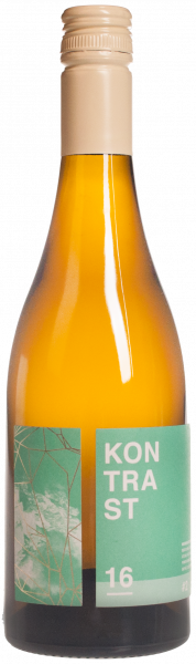 Sauvignon Blanc Kontrast #2 2016 - Bergkellerei Passeier