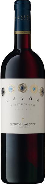 "Cuvée Rosso ""Casòn"" 2017 - Alois Lageder"