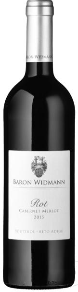 Cuvée Rot 2016 - Baron Widmann