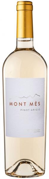 """Pinot Grigo """"Mont Més"""" 2019 - Weingut Castelfeder"""