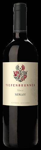 "Merlot ""Merus"" 2018 - Tiefenbrunner"