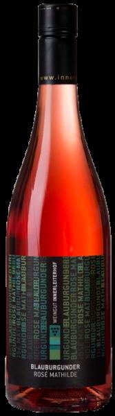 "Pinot Nero Rosé ""Mathilde"" 2020 - Weingut Innerleiterhof"