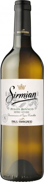 "Pinot Bianco ""Sirmian"" 2017 - Kellerei Nals Margreid"
