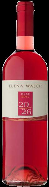 "Rosé ""20/26"" 2019 - Weinkellerei Elena Walch"