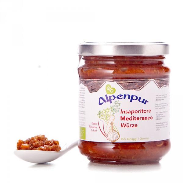 Suppenwürze Mediterran