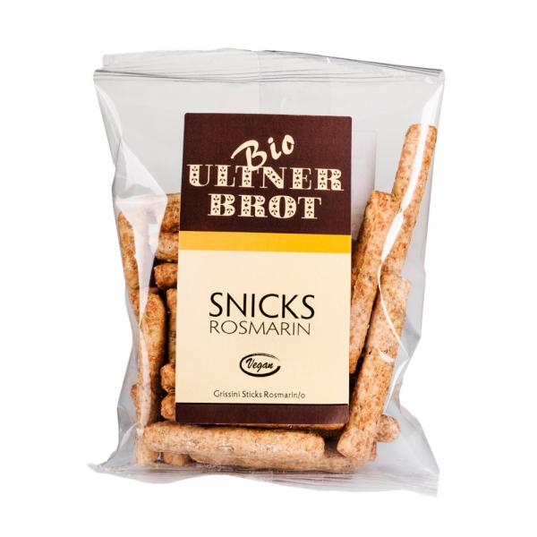 Snicks Rosmarin Bio - Ultner Brot