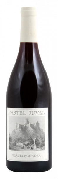 Pinot Nero Riserva 2017 - Weingut Unterortl