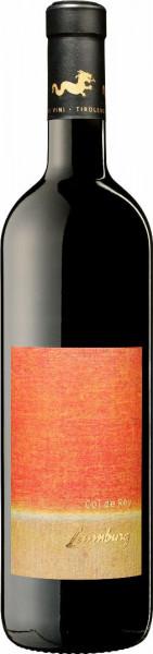 """Cuvée Rot """"Col de Rey"""" 2015 - Weingut Laimburg"""