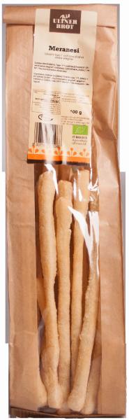 Meranesi bio - Ultner Brot