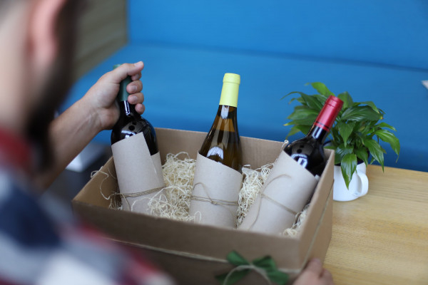 "Abo Box ""Steff's Wine Box"" - Stefan Volgger"