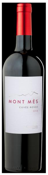 """Cuvée Rot """"Mont Mès"""" 2017"""