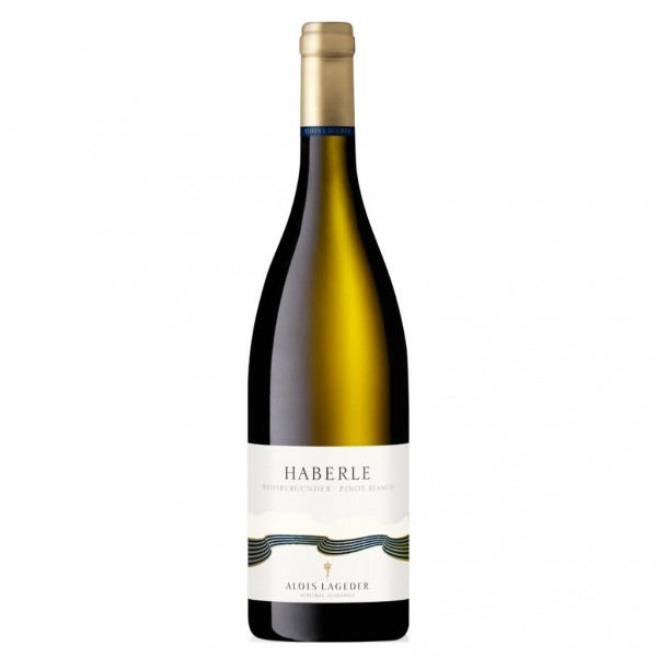 "Pinot Bianco ""Haberle"" 2017"