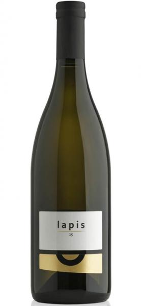 "Pinot Bianco ""Lapis"" 2015 - Weingut Oberstein"