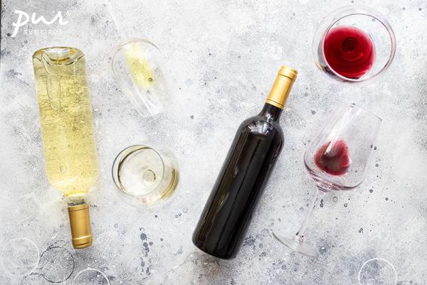 """Abo Box """"il piacere del vino Alto Atesino degustazione"""" - Pur Südtirol"""