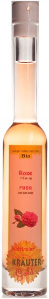 Aceto di mele alle rose bio - Kräuterschlössl