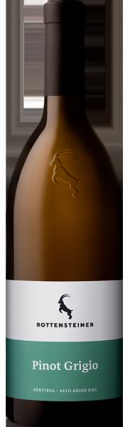 Pinot Grigio 2019 - Weingut Hans Rottensteiner