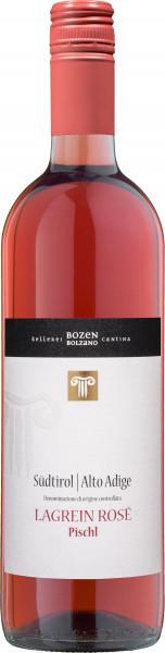"Cuvée Rosé ""Pischl"" 2019 - Kellerei Bozen"