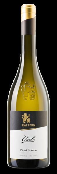 "Pinot Bianco ""Vial"" 2018 - Kellerei Kaltern"