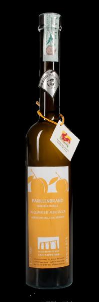 Vinschger Marillenbrand - Ausserloretzhof