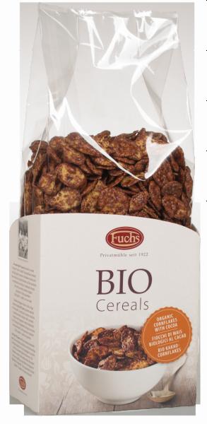 Cornflakes al Cacao Bio - Fuchs Privatmühle