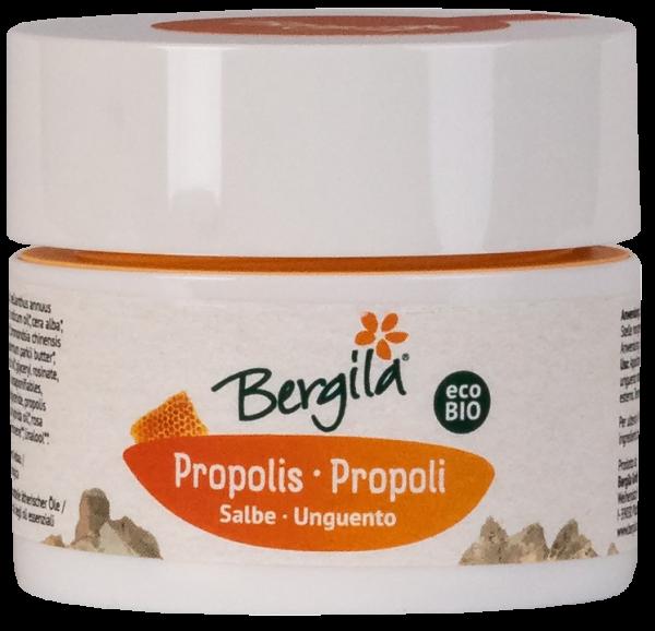 Unguento Propoli Bio - Bergila