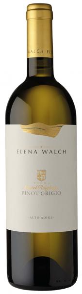 "Pinot Grigio Vigna ""Castel Ringberg"" 2018 - Weinkellerei Elena Walch"
